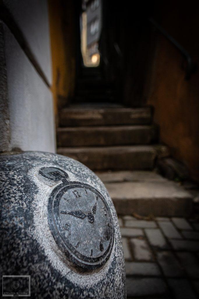 Watchmake cornerstone